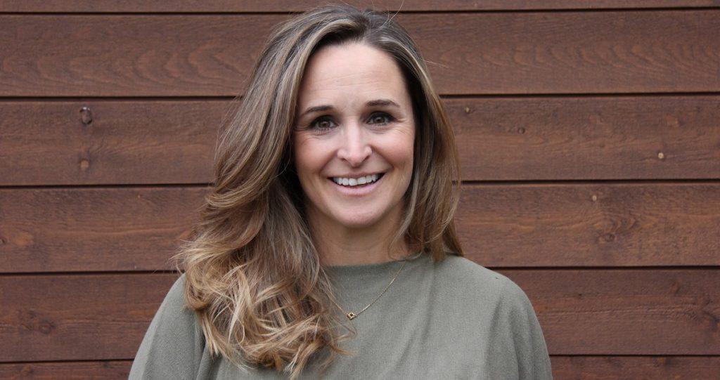 Geneviève Arbour diététiste-nutritionniste page équipe